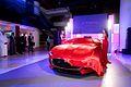 Premier Motors Unveils the Jaguar F-TYPE in Abu Dhabi, UAE (8740735262).jpg