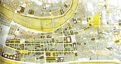 plan rues lyon 1er arrondissement