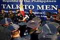 President Rodrigo Duterte in Butuan City.jpg