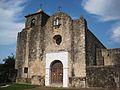 Presidio la Bahia Chapel.JPG