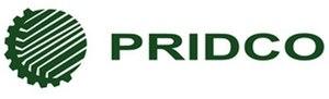 Puerto Rico Industrial Development Company - Image: Pridco logo