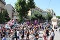 Pride Marseille, July 4, 2015, LGBT parade (18828031773).jpg
