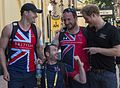 Prince Harry arrives at 2016 Invictus Games, greets British wounded warriors 160506-F-WU507-001.jpg