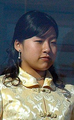 絢子女王殿下 : ちょっと気になる現役皇族の出身大学まとめ - NAVER まとめ