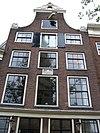 prinsengracht 162 top
