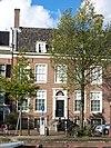 prinsengracht 855 across