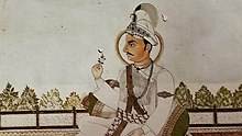 Prithvi Narayan Shah (najstarsze zdjęcie) .jpg