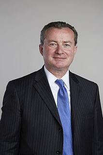 Laurence Hurst