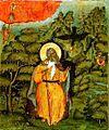 Profeta Elia nel deserto - F. E. Zubov (anno 1672).jpg