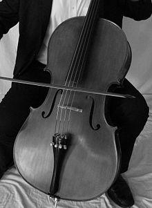Talk:Cello - Wikipedia