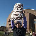 Protest against Washington football team name (15510370827).jpg