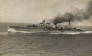 Spanish Republican Navy
