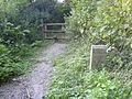 Public Footpath - geograph.org.uk - 21630.jpg
