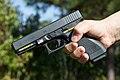 Public Security LLC, Glock 17, 9mm Pistol.jpg