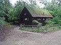 Public conveniences, Winkworth Arboretum - geograph.org.uk - 253793.jpg
