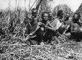 Publicerad i Träskfolket 1916, Pl.31. Kap-Kairo expeditionen. Bangweulusjön. Zambia - SMVK - 000467.tif