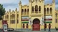 Puerta Principal de la Plaza de toros de Albacete. 2.jpg