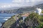 Puerto de la Cruz, Tenerife - Coast from La Paz towards NE.jpg