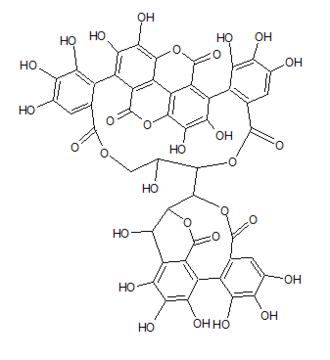 Punicacortein D - Image: Punicacortein D