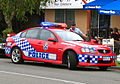 QLD Police Traffic Branch Commodore SS - Flickr - Highway Patrol Images (2).jpg