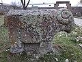 Qaradaran, gravestone 60.jpg