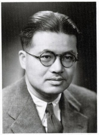 Kweilin incident - Architect and bridge engineer Chang-Kan Chien (Qian Changgan) was killed on board the Chungking