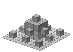 Quadratic Koch 3D (type1 stage2).png
