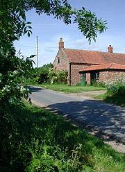 Quaker Road, Owstwick