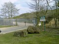 Quarry entrance - geograph.org.uk - 393701.jpg