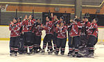 Quebec Collegial Championship game 2011 03.jpg