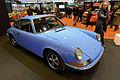 Rétromobile 2015 - Porsche 911 S - 006.jpg