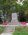 Rõuge Vabadussõja monument.JPG