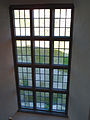 Røros kirke interior details window.jpg