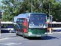 R111 DEW Mercedes Tourismo, Dews of Somersham. (8224356669).jpg