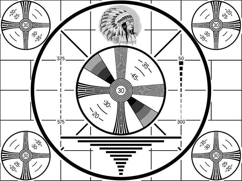 קובץ:RCA Indian Head test pattern.JPG