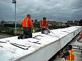 RFK-M repair work on canopy 2 (6093187014).jpg