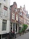 rm6435 amsterdam - binnen wieringerstraat 28