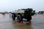 ROCA V-150S Commando Display at Hsinchu AFB 20151121.jpg