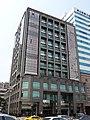 ROC Ministry of Culture in Hui-tai Building 20130902.jpg