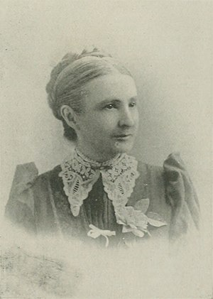Ruth Alice Armstrong - Image: RUTH ALICE ARMSTRONG