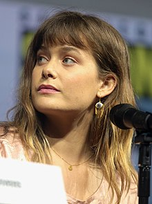 Rachel Keller