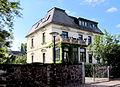 Villa Käthe-Kollwitz-Strasse 12