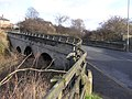Railway Bridge , Etherley Lane , Bishop Auckland - geograph.org.uk - 317413.jpg