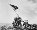 Raising the Flag on Iwo Jima.png