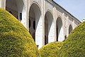 Rakib-khaaneh عمارت رکیب خانه یا کاخ چهار باغ در اصفهان 12.jpg