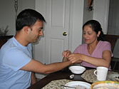 Raksha Bandhan, tie the thread of sister-brother love ritual.jpg