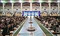 Ramadan 1439 AH, Qur'an reading at Musalla of Tabriz - 22 May 2018 01.jpg