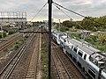 Rame Regio 2N Ligne PLM Paris Lyon vue depuis Pont Avenue République - Maisons-Alfort (FR94) - 2020-10-16 - 1.jpg