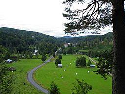 Ramsele distrikt Wikipedia