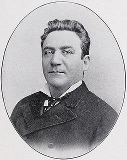 1897 New York City Council President election
